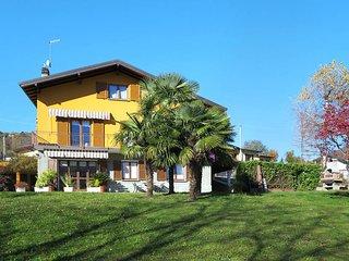 2 bedroom Apartment in Veglio, Lombardy, Italy - 5436979