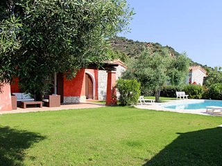 3 bedroom Villa in Sant'Elmo, Sardinia, Italy : ref 5478311