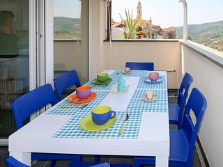 1 bedroom Villa in Civezza, Liguria, Italy - 5657572
