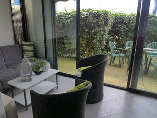 1 bedroom Apartment in Capbreton, Nouvelle-Aquitaine, France : ref 5389133