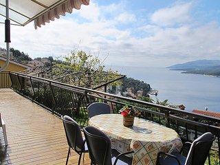 2 bedroom Apartment in Rabac, Istarska Zupanija, Croatia : ref 5439601