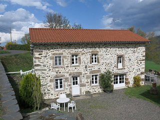 3 bedroom Villa in Chamalieres-sur-Loire, Auvergne-Rhone-Alpes, France : ref 543