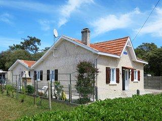 3 bedroom Villa in Le Verdon-sur-Mer, Nouvelle-Aquitaine, France - 5435071