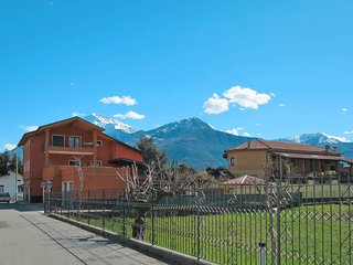 2 bedroom Apartment in Dongo, Lombardy, Italy : ref 5585925