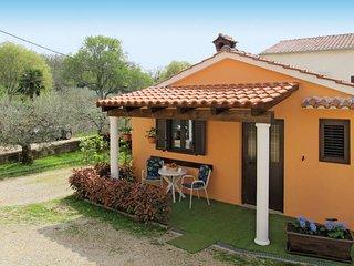 1 bedroom Villa in Vrsar, Istarska Zupanija, Croatia : ref 5439387