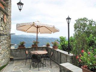 2 bedroom Villa in Valloria Marittima, Liguria, Italy - 5644629