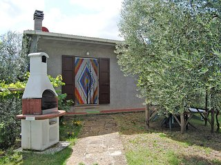 2 bedroom Villa in Guardistallo, Tuscany, Italy : ref 5446442