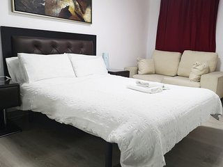 APARTMENT TURISTIC GRAN VIA EIGHT