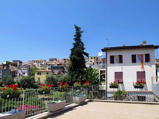 3 bedroom Apartment in Terzorio, Liguria, Italy : ref 5444270