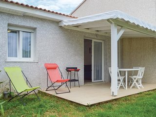 1 bedroom Villa in Prunete, Corsica, France : ref 5669745