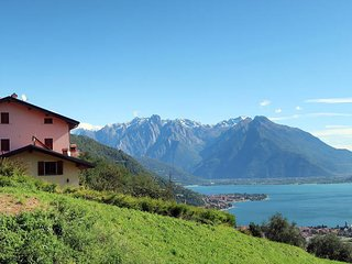 3 bedroom Apartment in Stazzona, Lombardy, Italy : ref 5436960