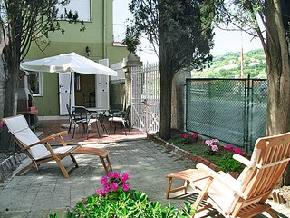 2 bedroom Apartment in San Lorenzo al Mare, Liguria, Italy : ref 5444207