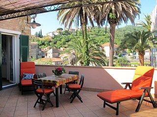 2 bedroom Apartment in Dolcedo, Liguria, Italy : ref 5443908
