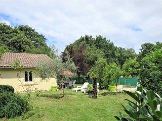 1 bedroom Villa in L'Amelie, Nouvelle-Aquitaine, France - 5654241