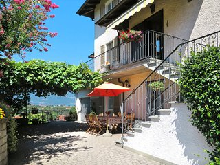 2 bedroom Apartment in Luino, Lombardy, Italy : ref 5440904