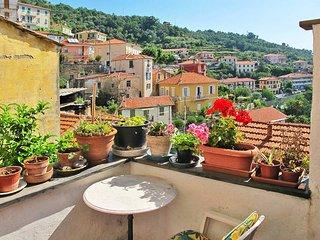 2 bedroom Villa in Pietrabruna, Liguria, Italy : ref 5444144