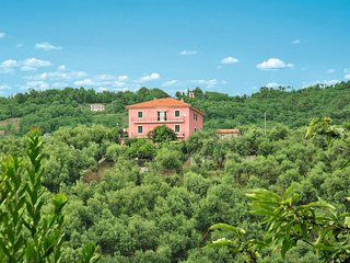 4 bedroom Apartment in Comeglio, Liguria, Italy : ref 5443832