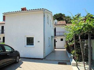 2 bedroom Villa in Porec, Istarska Zupanija, Croatia : ref 5439379
