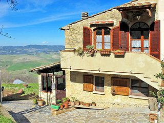 1 bedroom Apartment in Volterra, Tuscany, Italy : ref 5446578