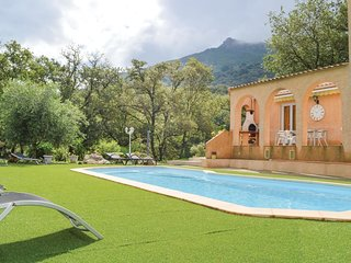 1 bedroom Villa in Ville-di-Paraso, Corsica, France : ref 5669738