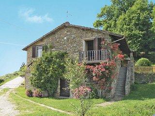 2 bedroom Villa in San Vito-Cerreto, Tuscany, Italy - 5447702