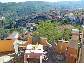 3 bedroom Apartment in Pietrabruna, Liguria, Italy - 5444146
