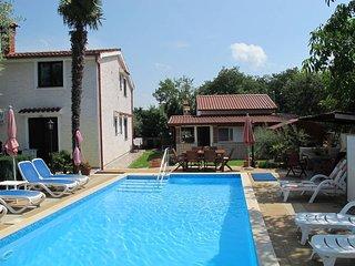 1 bedroom Apartment in Nova Vas, Istarska Županija, Croatia : ref 5439399