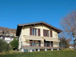 2 bedroom Villa in Maccagno, Lombardy, Italy : ref 5440925