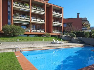 1 bedroom Apartment in Montecatini Terme, Tuscany, Italy : ref 5447288