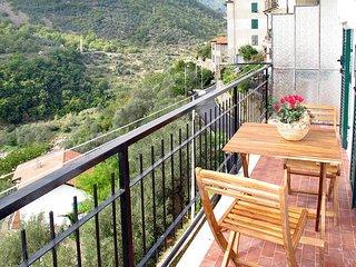 1 bedroom Apartment in Montalto Ligure, Liguria, Italy : ref 5444100