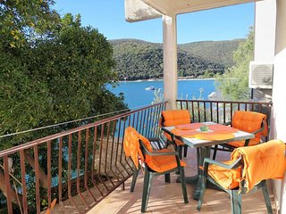 1 bedroom Apartment in Rabac, Istarska Zupanija, Croatia : ref 5439602