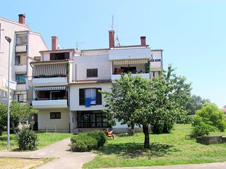 2 bedroom Apartment in Porec, Istarska Zupanija, Croatia : ref 5439346