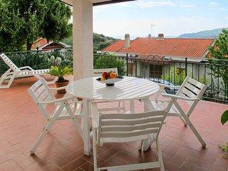 2 bedroom Villa in Diano San Pietro, Liguria, Italy : ref 5443894