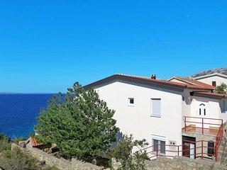 2 bedroom Apartment in Matijevic, Licko-Senjska Zupanija, Croatia - 5437204