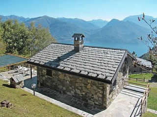 2 bedroom Villa in Plesio, Lombardy, Italy : ref 5436854