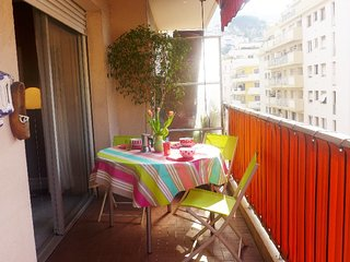 1 bedroom Apartment in Nice, Provence-Alpes-Côte d'Azur, France : ref 5365030