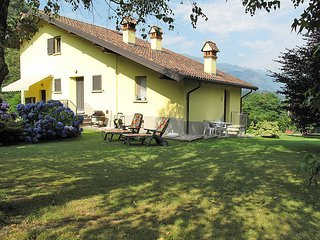 1 bedroom Villa in Colico, Lombardy, Italy : ref 5436537