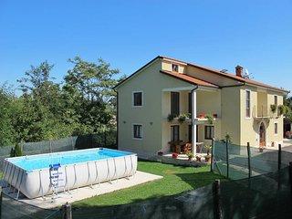 2 bedroom Villa in Pican, Istarska Zupanija, Croatia : ref 5439112
