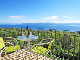 2 bedroom Apartment in Labin, Istarska Zupanija, Croatia : ref 5439153