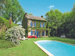 3 bedroom Villa in Lepinas, Nouvelle-Aquitaine, France : ref 5440763