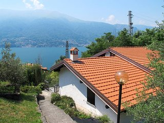 2 bedroom Villa in Dervio, Lombardy, Italy : ref 5436589