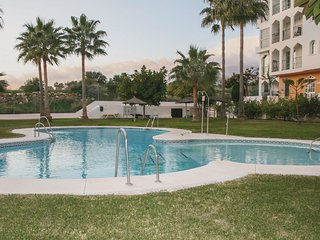 2 bedroom Apartment in Estepona, Andalusia, Spain : ref 5669716