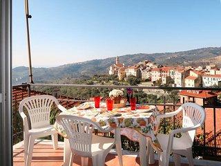 1 bedroom Apartment in Civezza, Liguria, Italy : ref 5606350