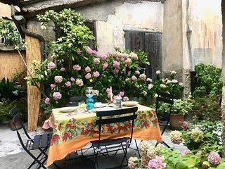 2 bedroom Apartment in Pietrabruna, Liguria, Italy : ref 5610336