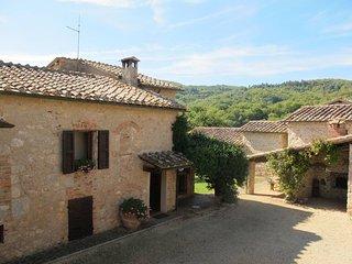 3 bedroom Villa in Razzaia, Tuscany, Italy - 5504434