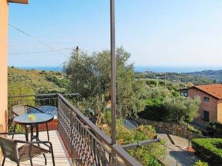 2 bedroom Apartment in Civezza, Liguria, Italy : ref 5443880