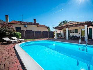 2 bedroom Villa in Sveti Petar u Sumi, Istria, Croatia : ref 5681728
