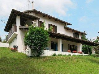 2 bedroom Villa in Case Giolito, Piedmont, Italy - 5636199