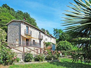 2 bedroom Villa in Montefiascone, Latium, Italy : ref 5440475