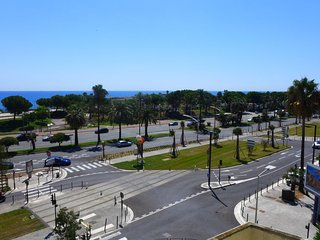 1 bedroom Apartment in Nice, Provence-Alpes-Cote d'Azur, France : ref 5051992